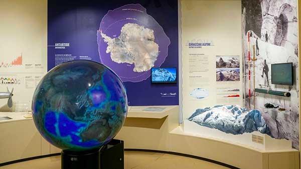 Museo geografia