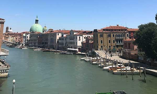 venezia vista