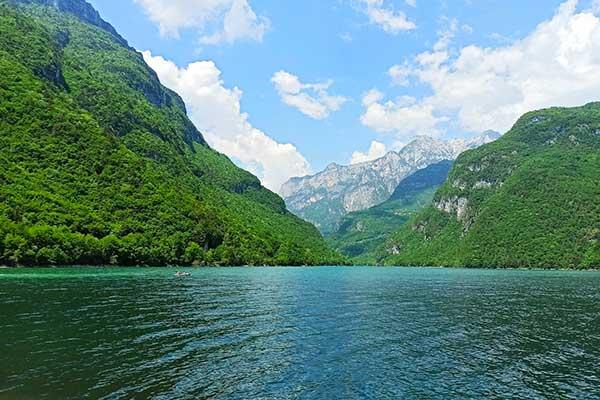 Lago del Mis