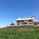 rifugio montagna Lessinia